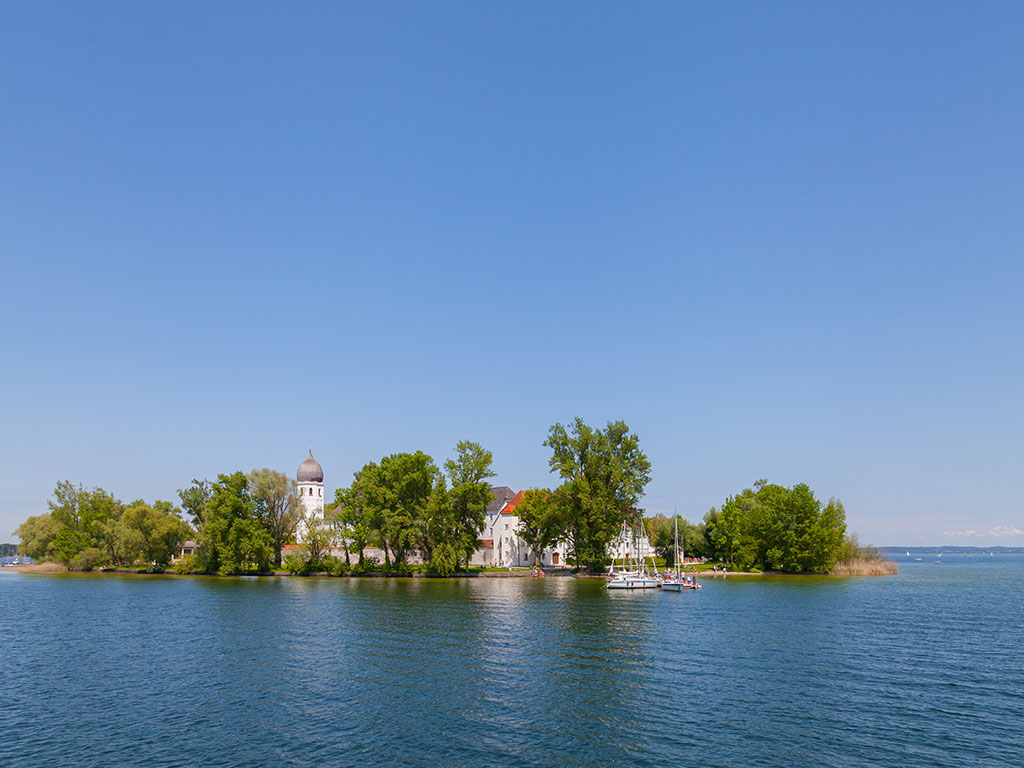Fraueninsel Chiemsee